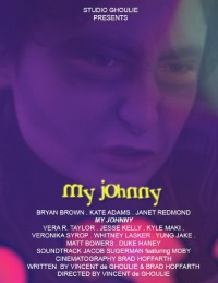 My Johnny poster