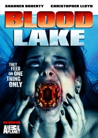 Blood Lake: Attack of the Killer Lampreys poster