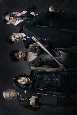 Gotham 1463x2197