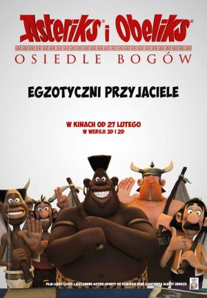 Asterix im Land der Götter 771x1111