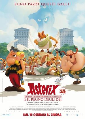 Asterix im Land der Götter 2362x3307