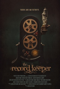 The Record Keeper poster