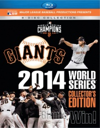 2014 World Series poster