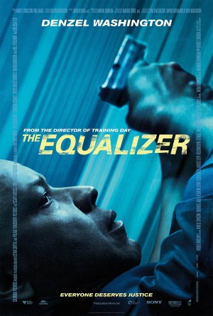 The Equalizer - Il vendicatore 900x1333