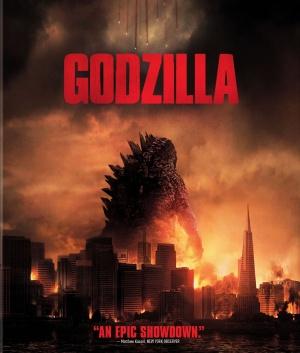Godzilla 1958x2305