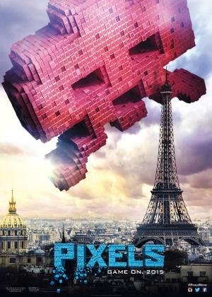 Pixeles 1143x1600