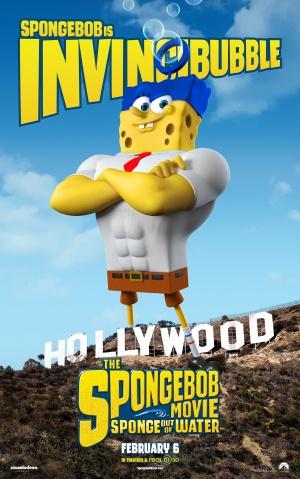 The SpongeBob Movie: Sponge Out of Water 1672x2668