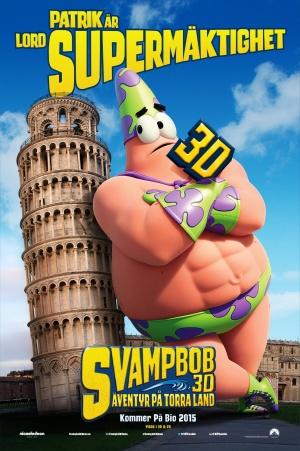 The SpongeBob Movie: Sponge Out of Water 997x1500