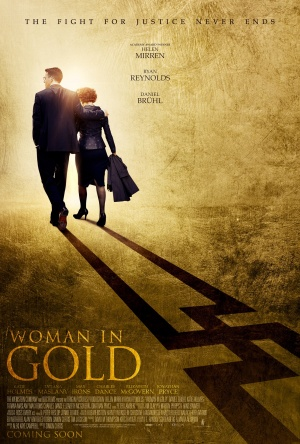 Woman in Gold 1595x2363