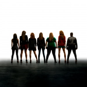 Pitch Perfect 2 5000x5000