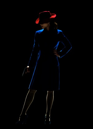 Agent Carter 3606x5000