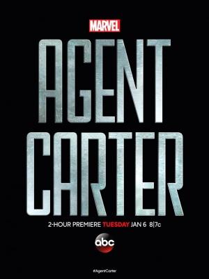 Agent Carter 1280x1713