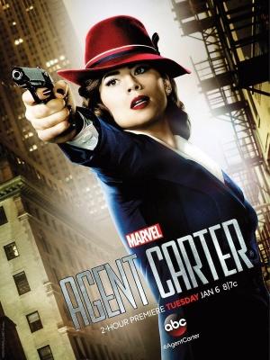 Agent Carter 900x1200