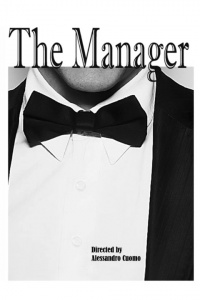 The Manager poster