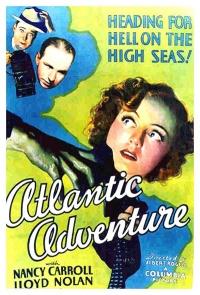 Atlantic Adventure poster