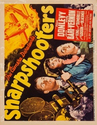 Sharpshooters poster