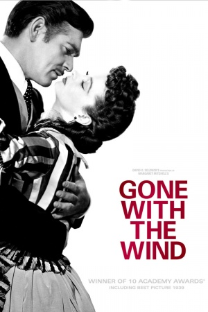 Gone with the Wind 800x1200