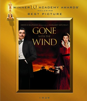 Gone with the Wind 1859x2151