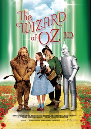 The Wizard of Oz 2480x3504