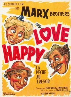 Love Happy 421x572