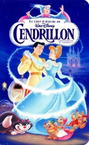Cinderella 310x500