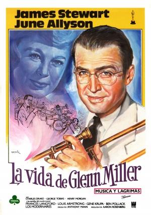 The Glenn Miller Story 3300x4700