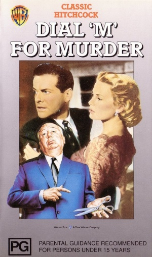 Dial M for Murder 589x1000
