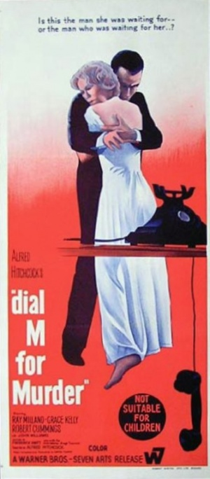 Dial M for Murder 335x764