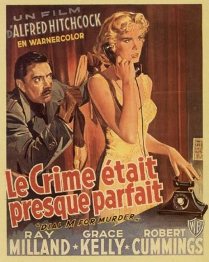 Dial M for Murder 500x626