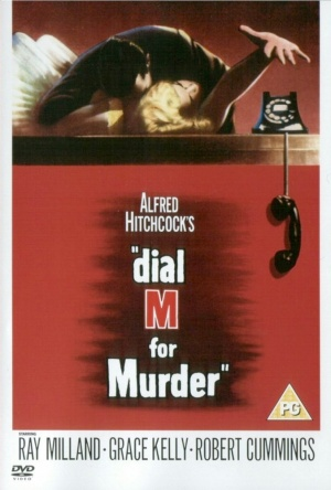 Dial M for Murder 676x1000