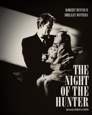 The Night of the Hunter 1207x1500