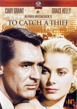 To Catch a Thief 712x1000