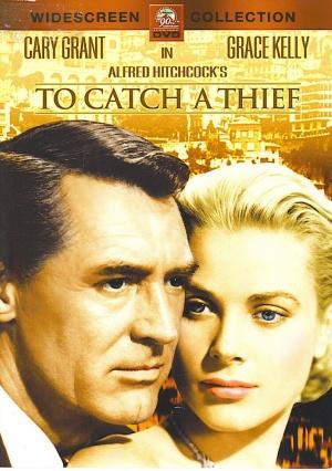To Catch a Thief 704x1000