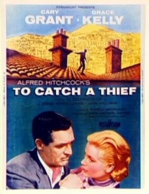 To Catch a Thief 457x592