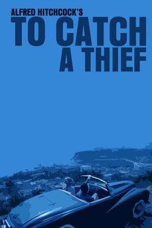 To Catch a Thief 1000x1500