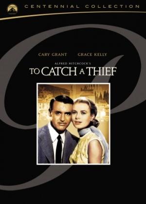 To Catch a Thief 357x500