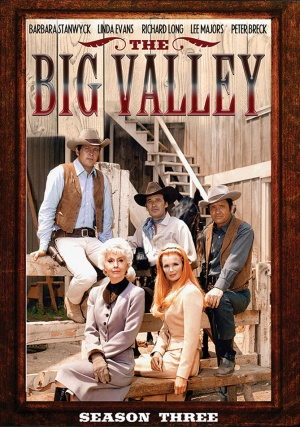 The Big Valley 669x952