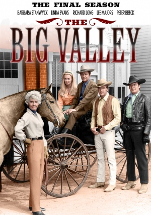 The Big Valley 633x900