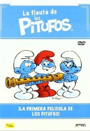 La flûte à six schtroumpfs 335x489