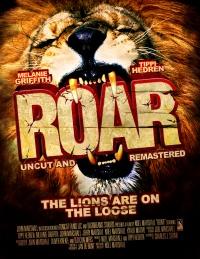 Roar - Die Löwen sind los poster