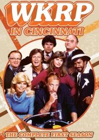 WKRP in Cincinnati poster