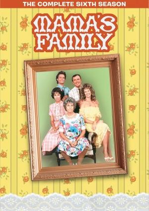 Mama's Family 1006x1425