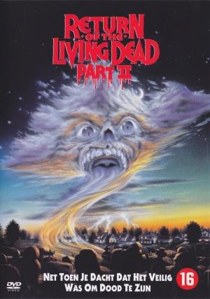 Return of the Living Dead: Part II 1519x2160
