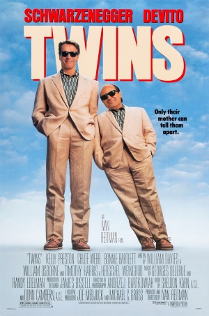 Twins - Zwillinge 1968x2970