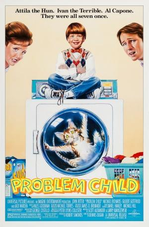 Problem Child 1951x2972