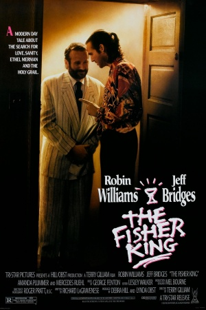 The Fisher King 1520x2278