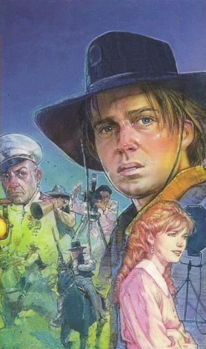 The Young Indiana Jones Chronicles 434x734