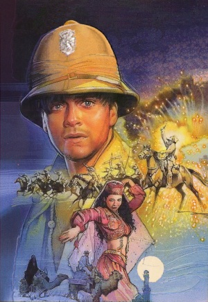 The Young Indiana Jones Chronicles 521x757