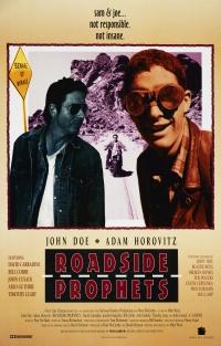 Roadside Prophets poster