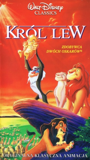 The Lion King 873x1543